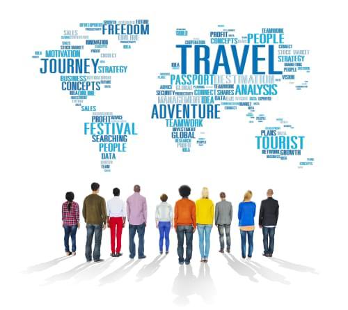 Schoolreizen - Niet alleen voor jongeren