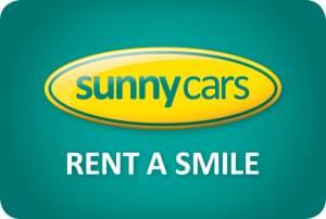 Logo Sunny Cars
