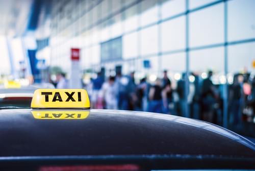 Davidsfonds Cultuurreizen - Luchthavenvervoer