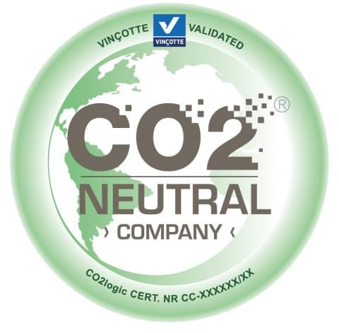 Logo CO2 Neutraal