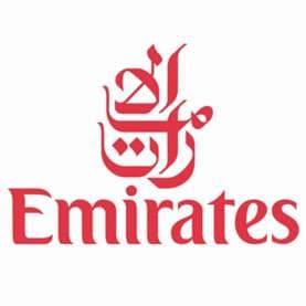 Logo Emirates Airlines