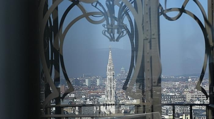 Weekendje weg Brussel Crowne Plaza