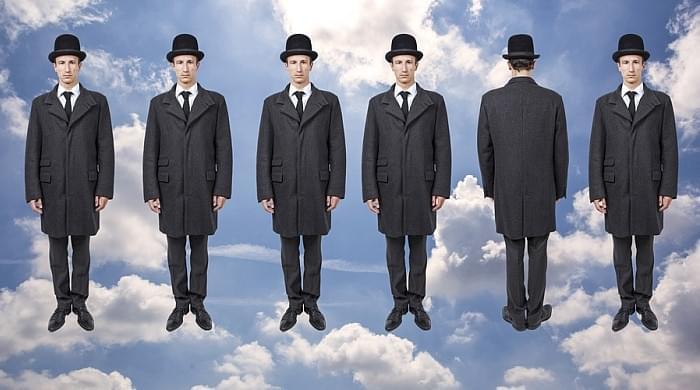 Rene Magritte museum en Brussel weekendje weg