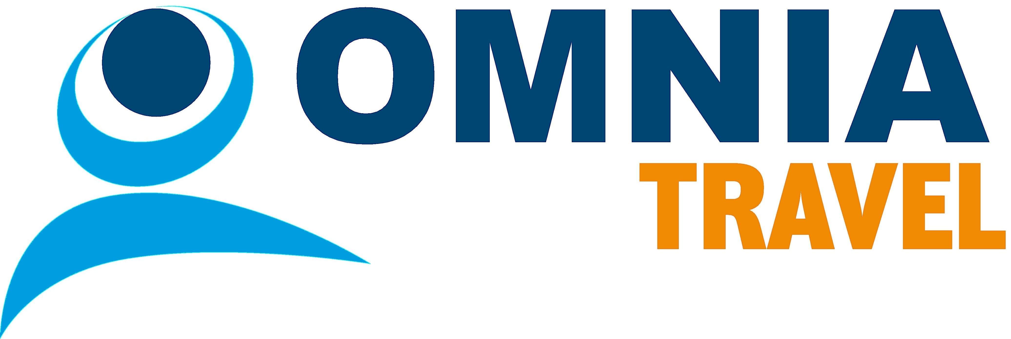 Logo Omnia Travel downloaden