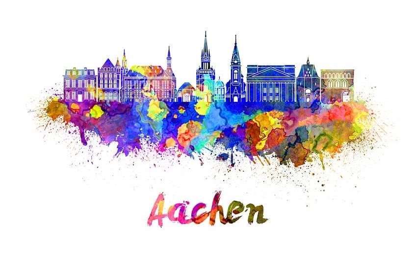 Dagtrip naar Aachen - In de sporen van Karel de Grote