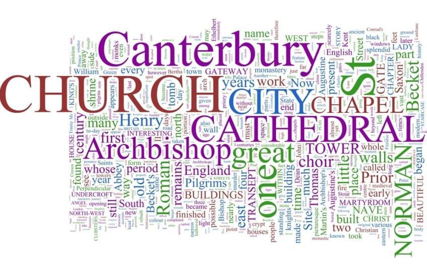 Dagtrip naar Canterbury