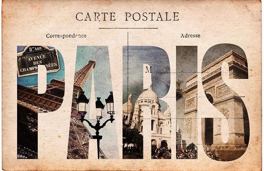 Dagtrip naar Parijs
