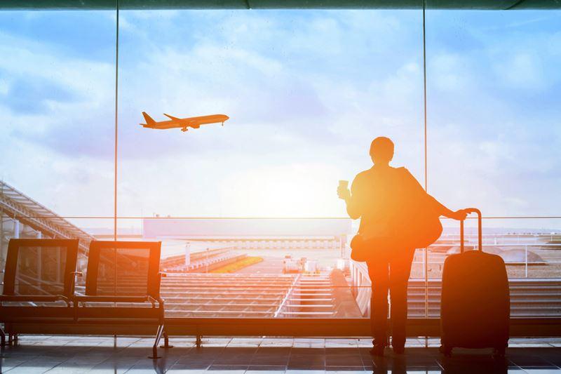 Reis wijs - Registreer u als Belg in het buitenland