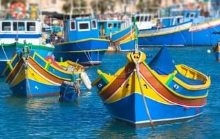 Schoolreis naar Malta