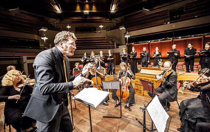 Davidsfonds Cultuurreizen - Muziekreizen 2018-2019