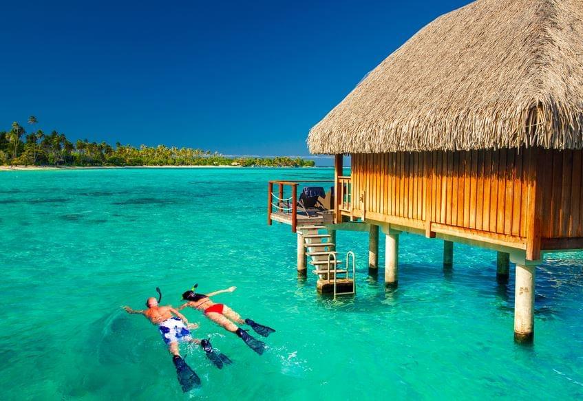 Club Med Happy Days - Promotie zomervakantie 2017