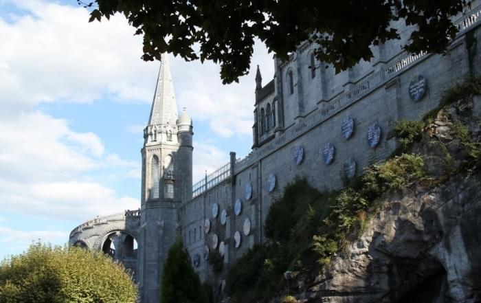 2 dagen naar Lourdes