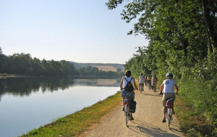 Lourdes en omgeving verkennen per fiets