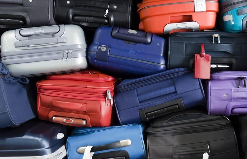 Tips voor reisbegeleiders - Bagage