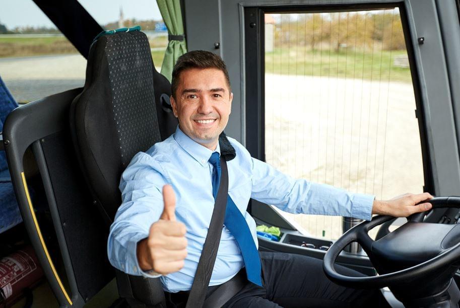 Tips voor reisbegeleiders - Chauffeur