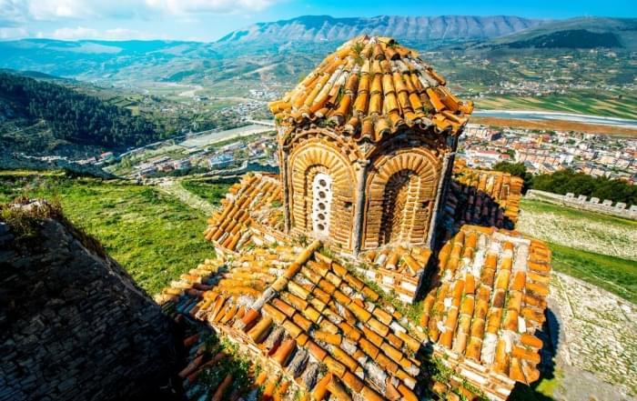 Schoolreis - Studiereis Albanië: avontuur, cultuur, natuur