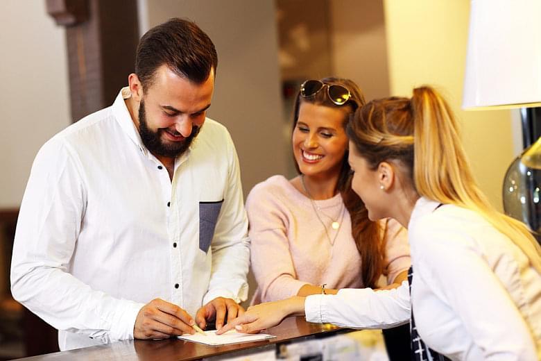Hotels boeken aan scherpe prijzen