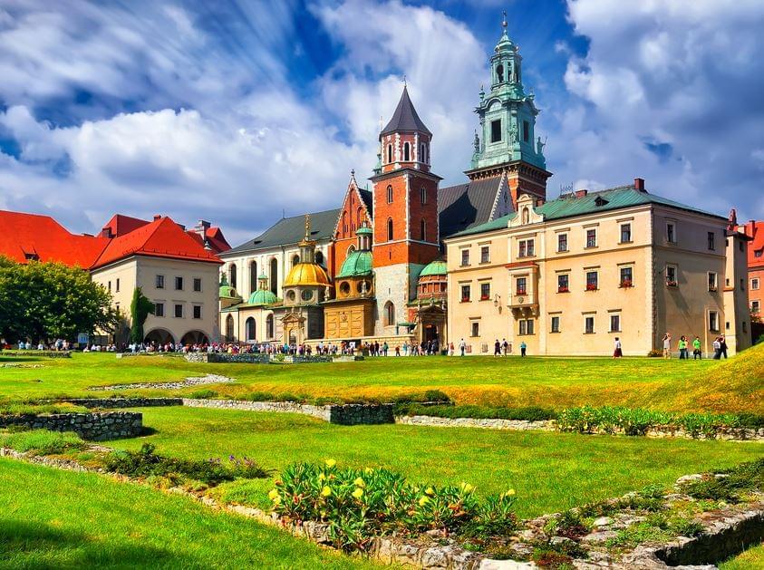 Schoolreis - studiereis Krakau en Auschwitz - een confrontatie