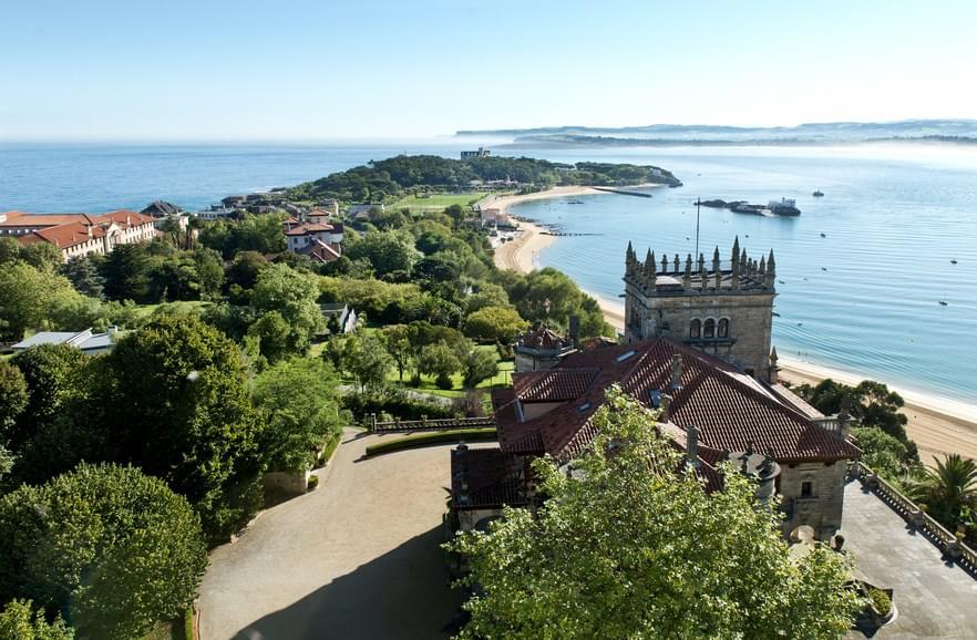 Schoolreis Golf van Biskaje - Bordeaux en Baskenland