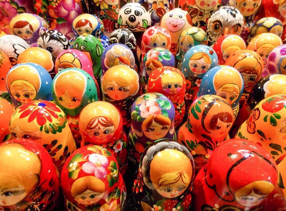 krakau souvenir
