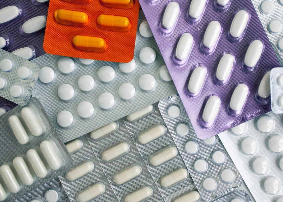 Tips voor reisbegeleiders - Medicijnen