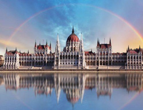 """Budapest """"Parijs aan de Donau"""" – schoolreis – studiereis"""