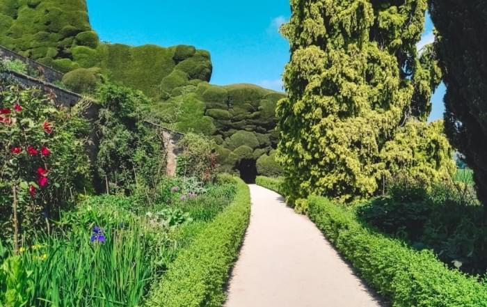 Tuinen in Noord-Wales
