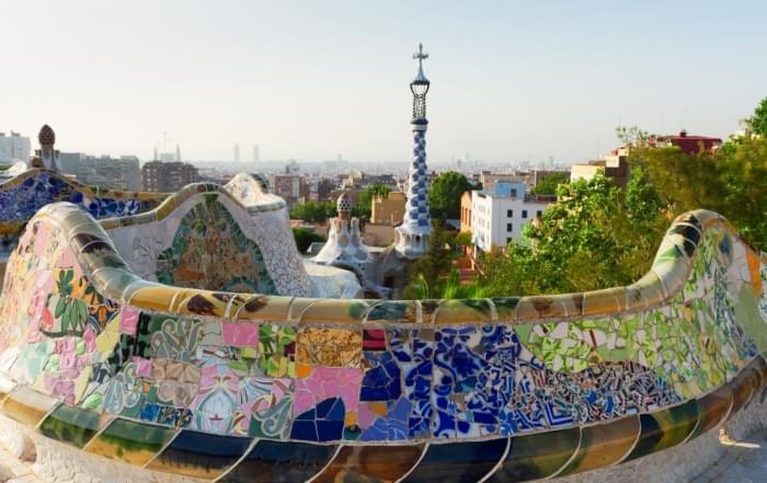 Barcelona: De rijke hoofdstad van Catalonië