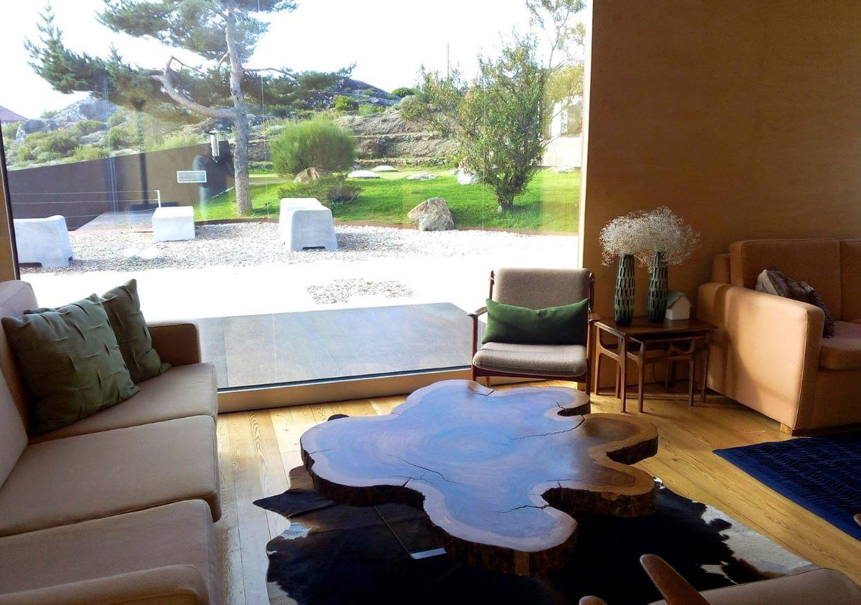 Hoteltip Centraal Portugal - Living room