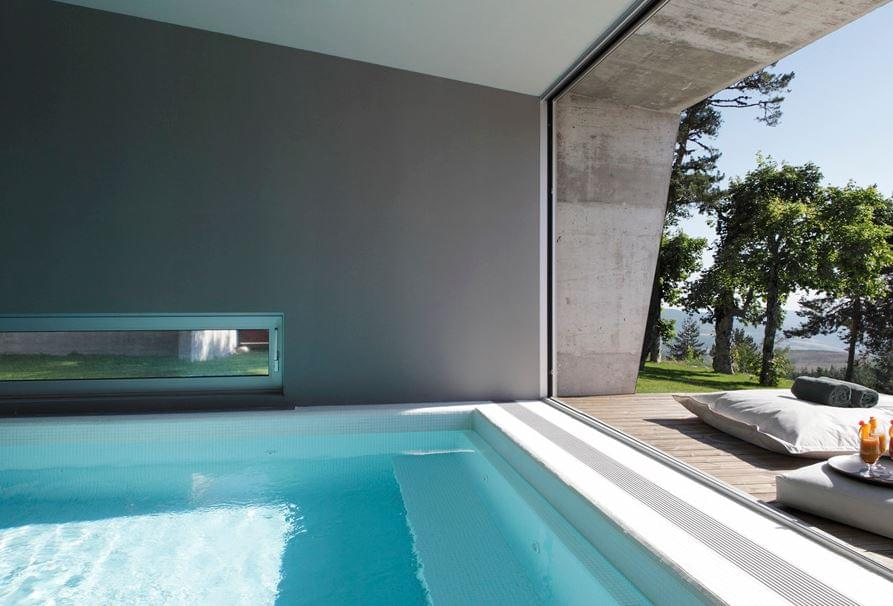 Hoteltip Centraal Portugal - Swimming pool