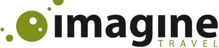 Overzicht van onze touroperators en reispartners - Logo Imagine Travel
