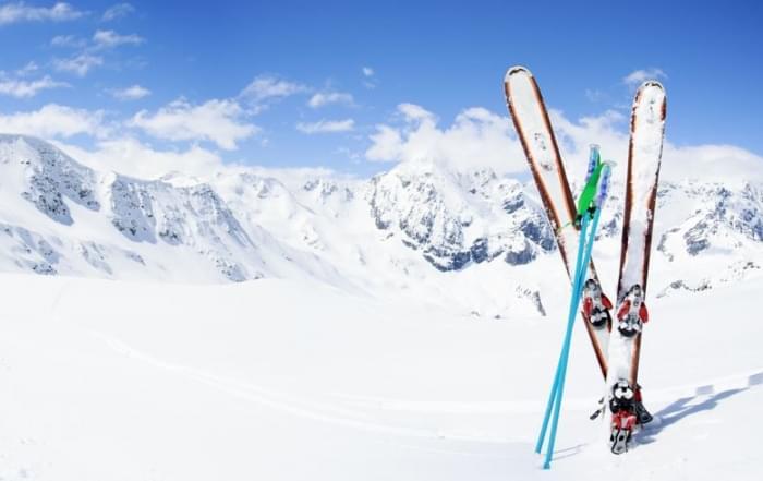 Wintersportvakanties 2018