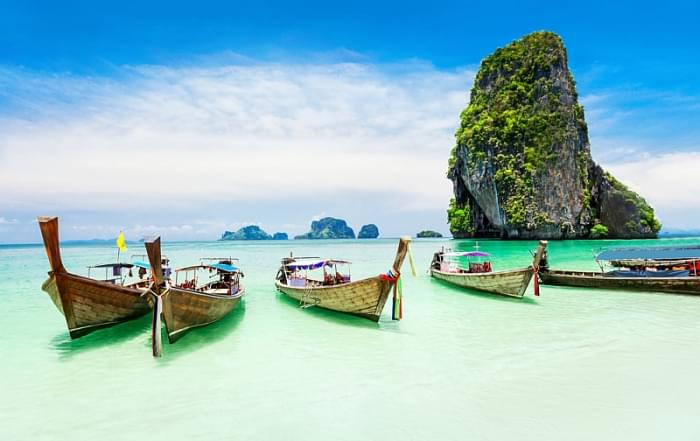 Promotie Thailand - 7 nachten in 4* Hotel Burasari te Phuket
