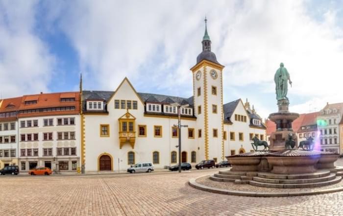 Dresden en Saksen