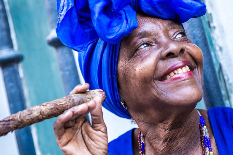 Davidsfonds Cultuurreizen: Cuba