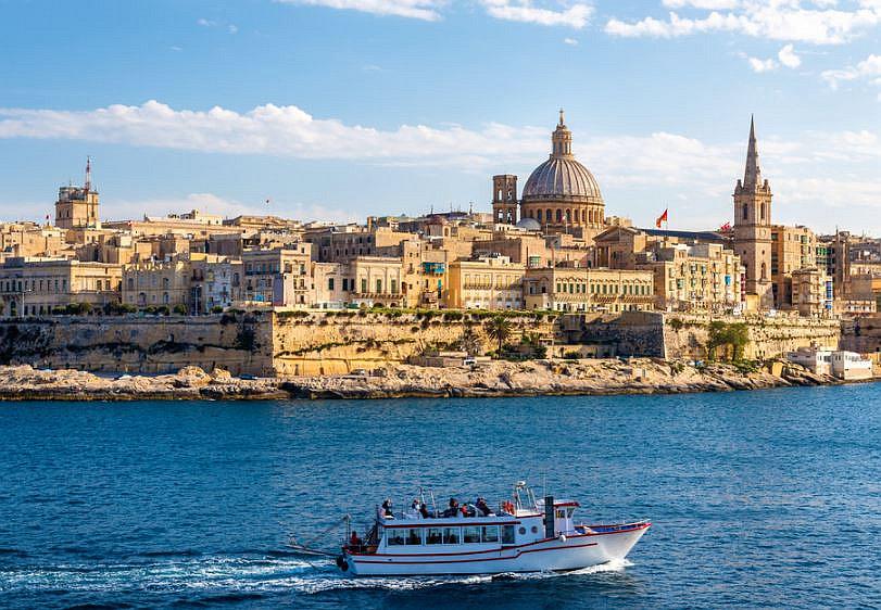 6 daagse reis naar Malta in de voetsporen van de apostel Paulus