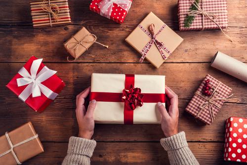 Geef een reischeque cadeau, het ideale geschenk - Cadeautjes