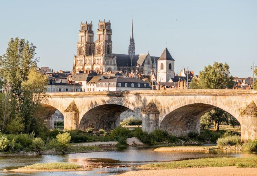 6 daagse busreis naar Frankrijk. De heiligen van het noorden