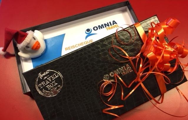 Omnia Travel Reischeque