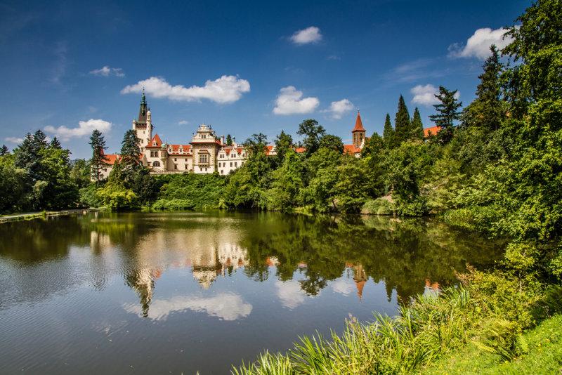 Tuinreis 2018 - Praag