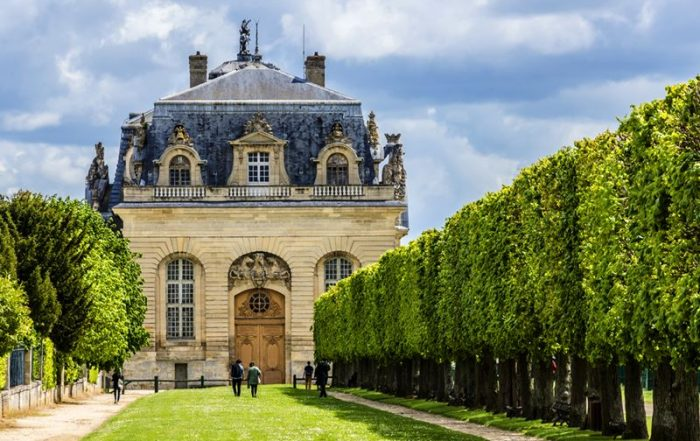 4-daags uniek verblijf op het Domaine de Chantilly - De Grote Stallen van het Kasteel van Chantilly