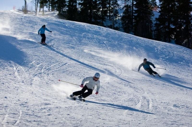 Finland - Ski Vuokatti © Hotelli Vuokatti