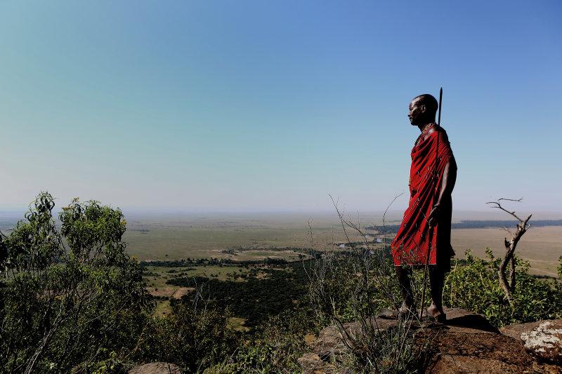 Tanzania - Maasai