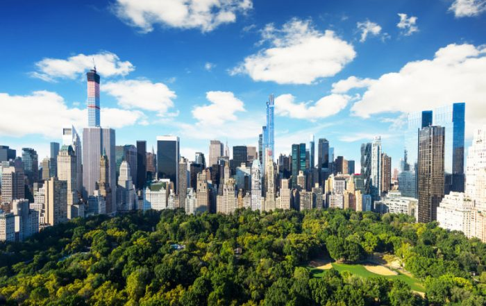 Citytrip New York - Verrassend groen