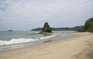 Costa rica, favoriete bestemming van collega Katrien