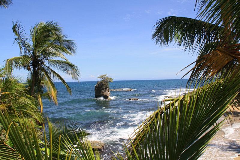 Costa Rica, de favoriete bestemming van collega Katrien