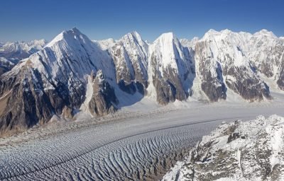Deze 10 prachtige nationale parken in de VS kende u misschien nog niet - Denali National Park