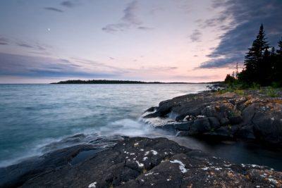 Deze 10 prachtige nationale parken in de VS kende u misschien nog niet - Isle Royale National Park