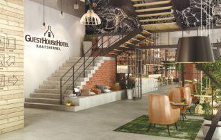 Beleef de warmste momenten tijdens de Winter Efteling - GuestHouse Hotel Kaatsheuvel - Your Living