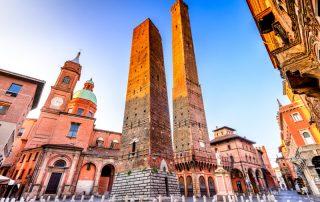 Emilia-Romagna - 2 tot 6 september 2019 - Bologna - Italië